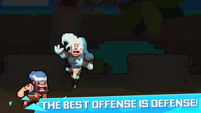 Hair Dash-Hero Battle screenshot 4