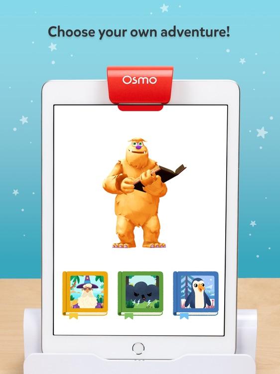 Osmo Stories screenshot-4