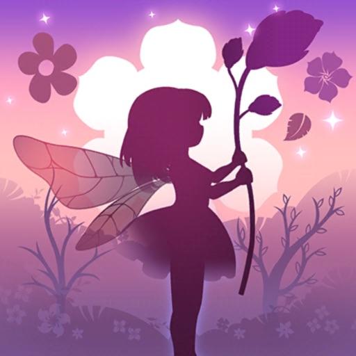 Flower Journey-Dual the Match iOS App