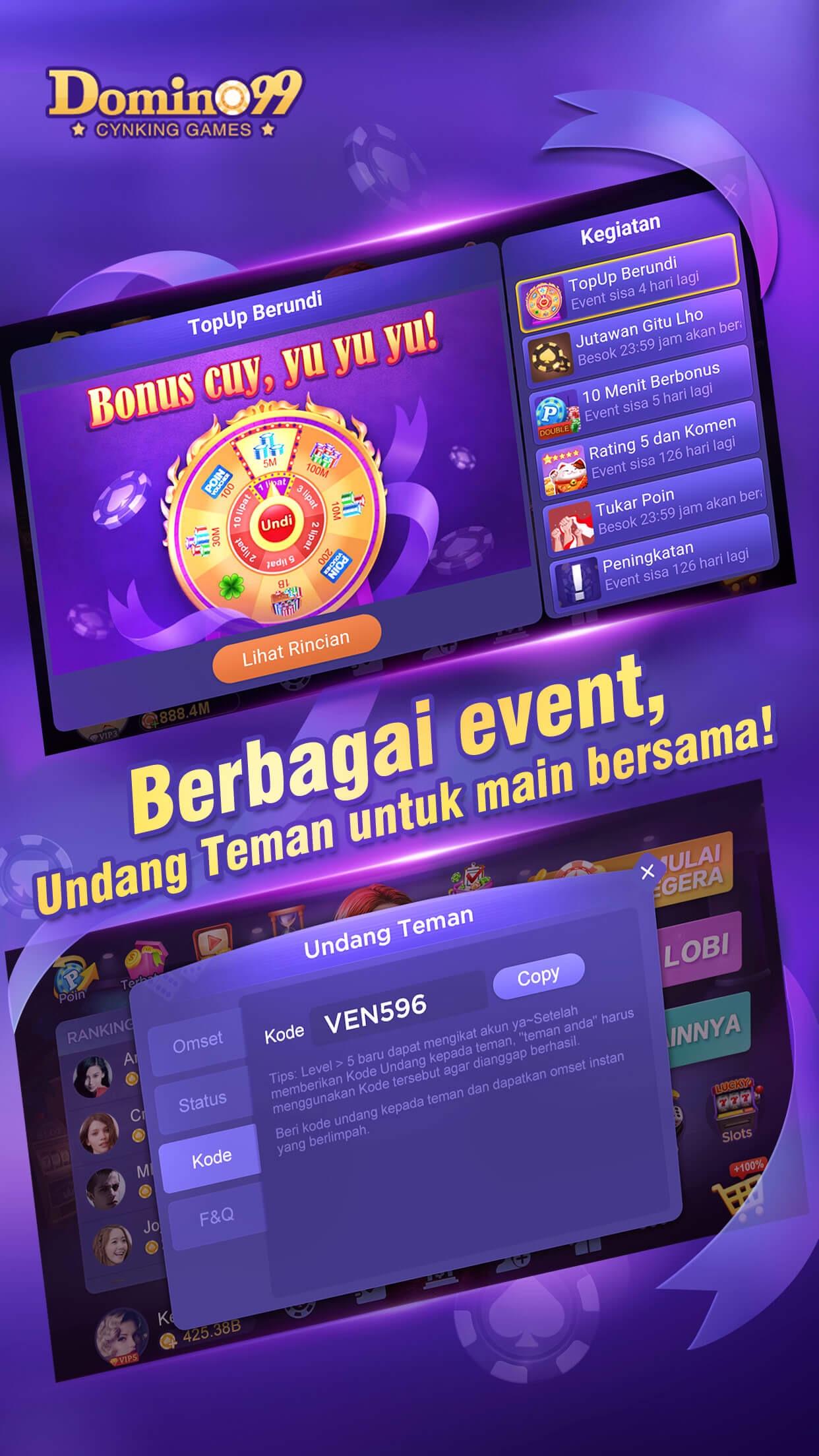 Cheat Domino Qq Facebook