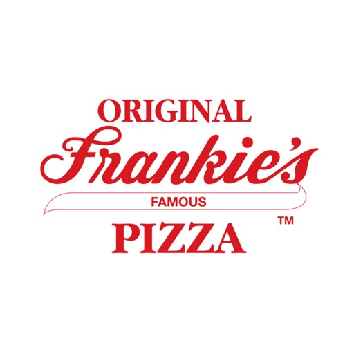 Frankie's Pizza To Go