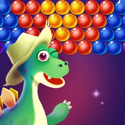 Bubble shooter - bubble dragon