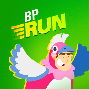 BP Run - Games app