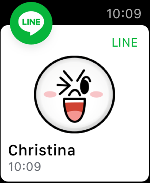 ‎LINE Screenshot