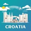 クロアチア 旅行 ガイド &マップ - iPadアプリ