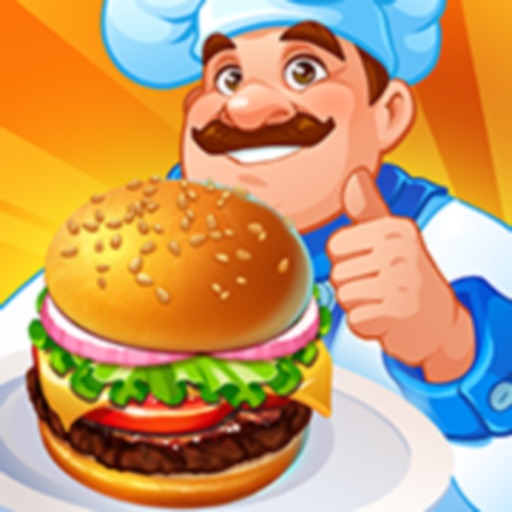 Cooking Craze: Restaurant Game image