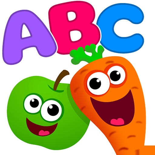 Alphabet! Learning Games Kids!