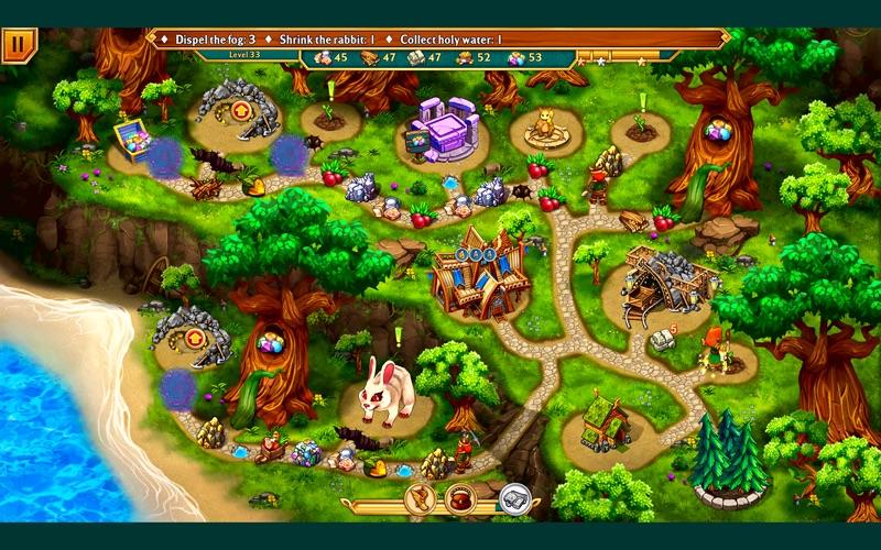 Viking Heroes screenshot 4