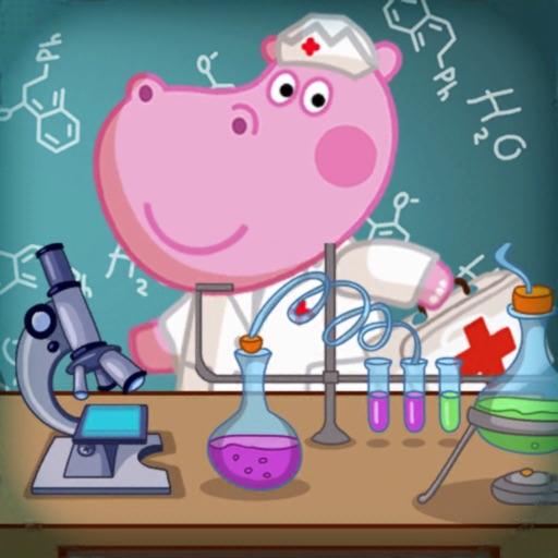 Hospital Doctor: Laboratory