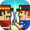 Pixel Gun Fighter - iPadアプリ