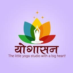 Yogasana Hindi