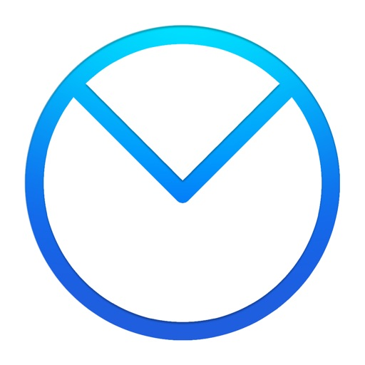 Airmail - Your Mail With You app logo