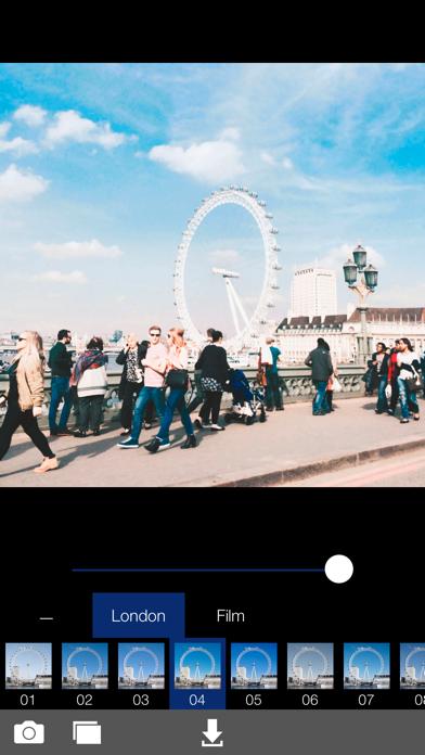 Analog Londonのおすすめ画像1