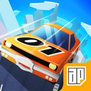 星球狂飙 - 超火爆赛车游戏