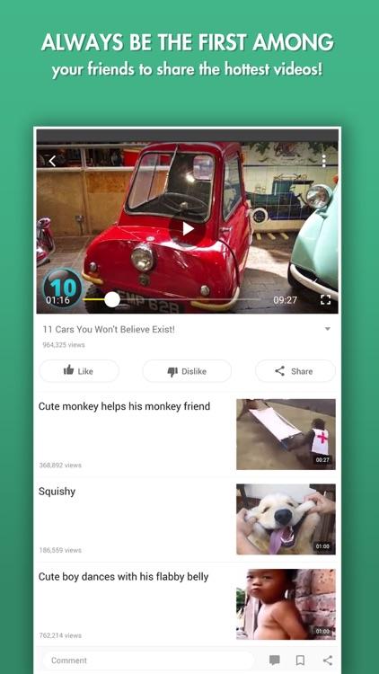 Buzz Up! - Viral Videos