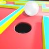 旋转吧球球:全民休闲小游戏