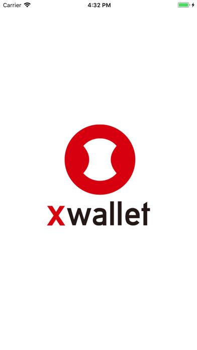 Xwallet - ETH & xcoin wallet - 窓用