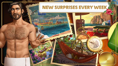 June's Journey: Hidden Objects for Pc