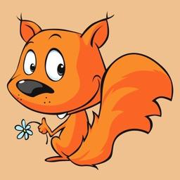 Find Squirrel in Pair