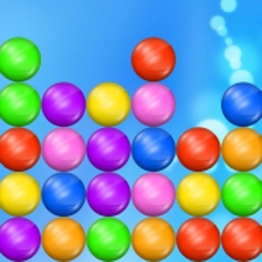 Combine - Merge bubbles
