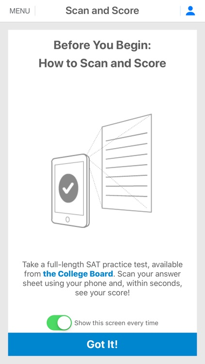 Daily Practice for the SAT® screenshot-3