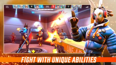 Shadowgun War Games - PvP FPS screenshot 1