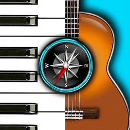 Chords Compass LR
