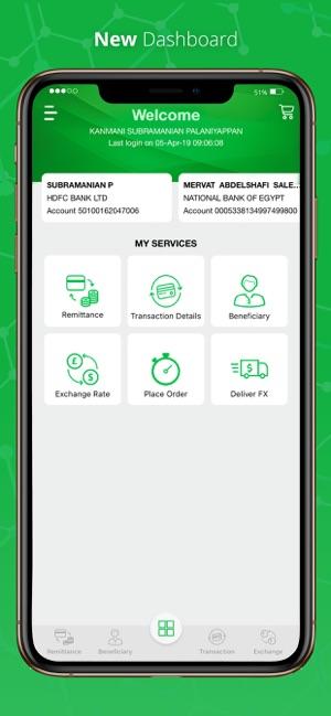 Al Mulla Exchange on the App Store