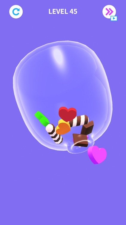 Food Games 3D screenshot-6