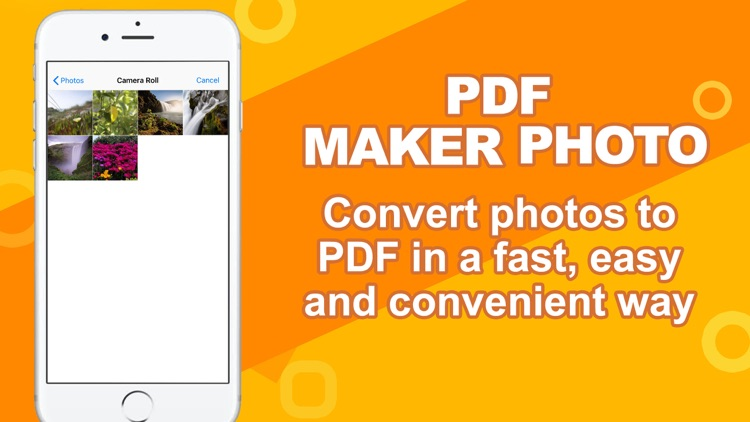 PDF Maker Photo to PDF Generat