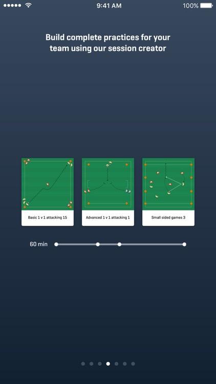 Supercoach Soccer