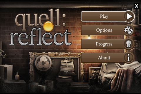 Quell Reflect+ - náhled