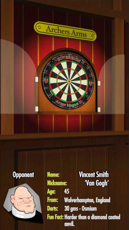 Bulls i Darts: Masters Edition screenshot-4