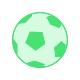 吉祥体育足球-绿衣服球员贴图