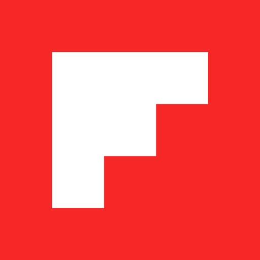 Flipboard - Latest Stories iOS App