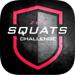 0-200 Squats Trainer Challenge