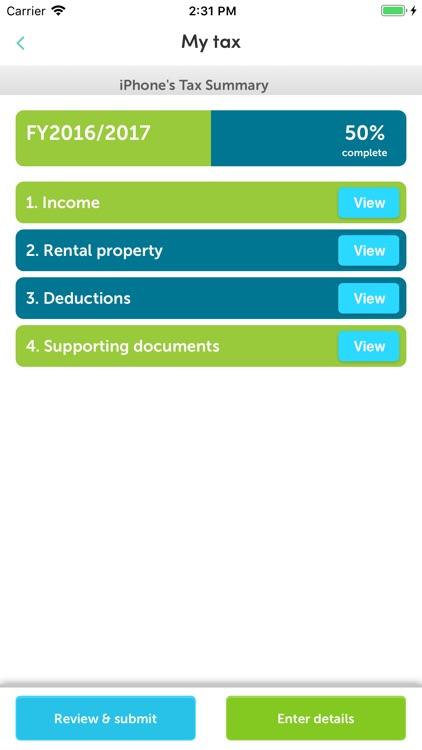 FinancePath screenshot-7