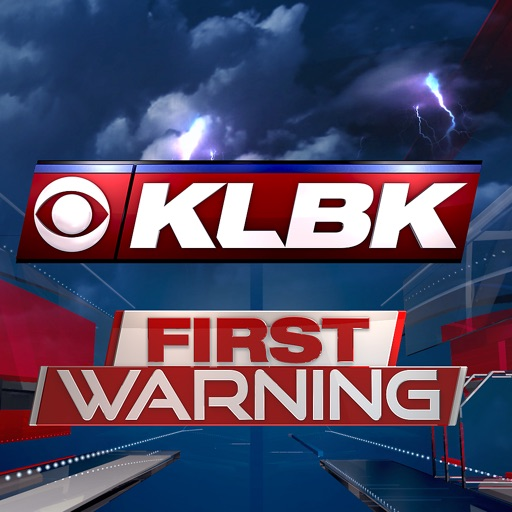 KLBK First Warning Weather   Apps   148Apps