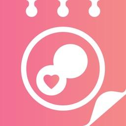 赤ちゃん&ママのための妊娠・出産アプリ ベビーカレンダー