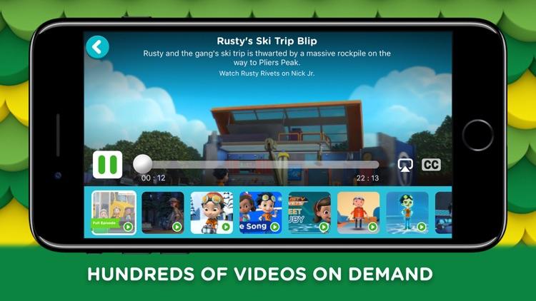 Nick Jr. Play screenshot-3