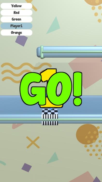 Cartoon Run Race 3D screenshot-3