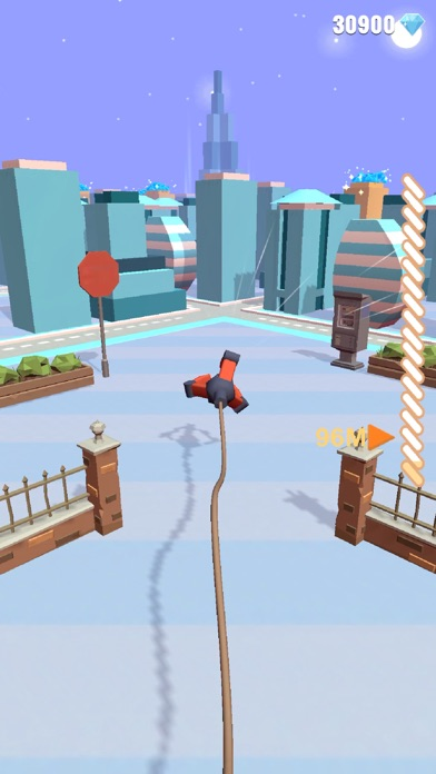 Hook and Smash screenshot 2