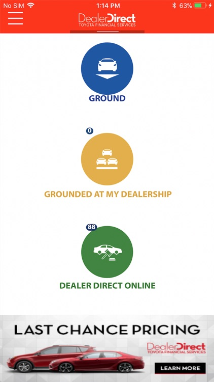 Toyota Dealer Direct