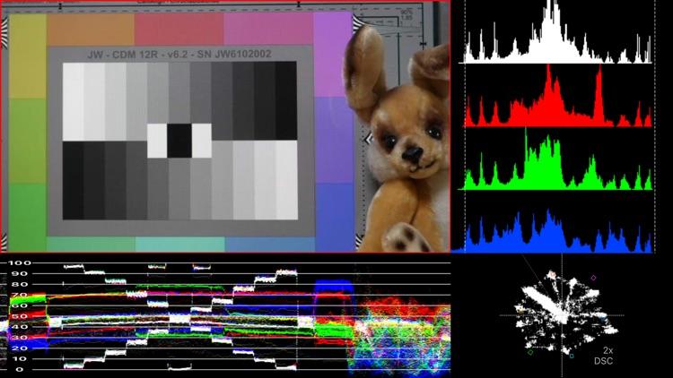 FieldMonitor screenshot-9