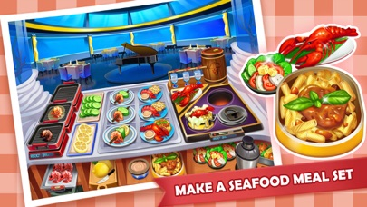 Cooking Madness-Kitchen Frenzy screenshot four