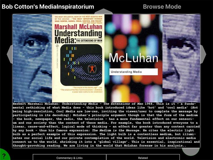 mediainspiratorium screenshot-3