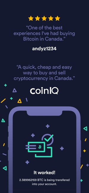 cryptocurrency trading sites canada