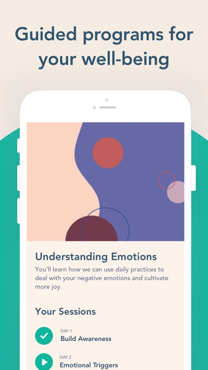 Bloom: CBT Therapy & Self-Care screenshot-4