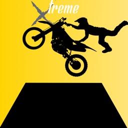 Dirt Bike Xtrem Stunt - Racing