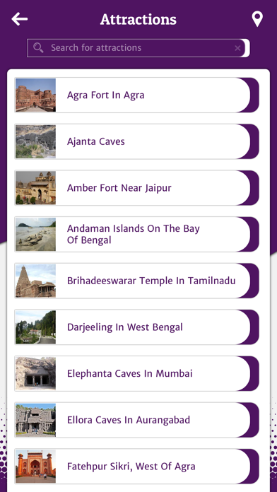 Visit India screenshot three